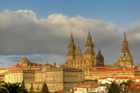 5 cosas que deberías tener en cuenta para hacer el Camino de Santiago de Compostela | Camino de santiago | Scoop.it