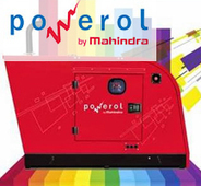 Mahindra Powerol Generators - DG Sets, Diesel Gensets, Dealers, Prices in NCR | Silent Diesel Generators | Scoop.it