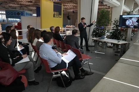 Le idee imprenditoriali del futuro - conoscereweb.com | Lavoro in proprio | Scoop.it