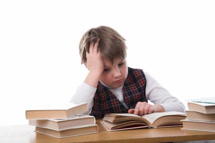How can we help boys love school? | Cuppa | Scoop.it