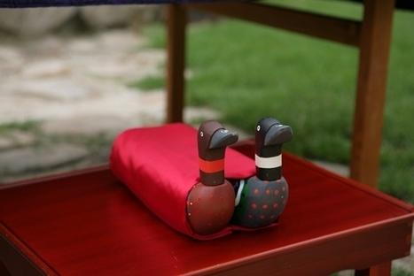 Unique Wedding Gift Anniversary Ideas for Couples | spoilt.com.hk | Scoop.it