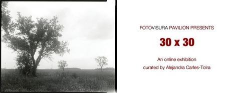 FotoVisura 30X30. Fotógrafos de medio mundo.   Libro blanco   Lecturas   Scoop.it