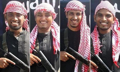 Pictured: The ISIS terrorists who hacked 20 innocent victims to death | The Pulp Ark Gazette | Scoop.it