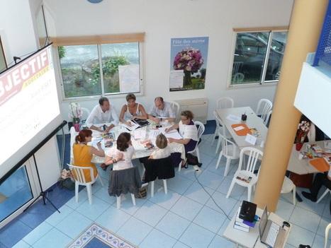 Coworking Merignac Aquitaine | La Cantine Toulouse | Scoop.it