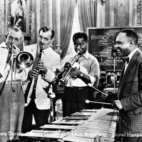 Jazz ambassadors of the Cold War | ABC (Australie) | Kiosque du monde : Amériques | Scoop.it