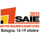 ANDILWall al SAIE 2013 | ANDILWall | Mattoni in laterizio | Scoop.it