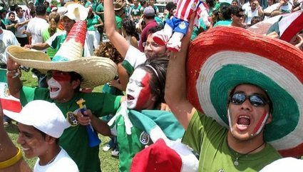PSICOLOGÍA DEL MEXICANO | cultura del mexicano | Scoop.it
