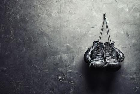 15 Common Phrases that Come from Boxing | TEFL & Ed Tech | Scoop.it