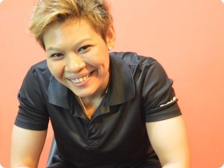 Elinn S Ahmad – Fitness Trainer | Women & Sports | Jane Bird's CE project | Scoop.it