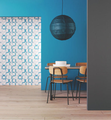 Wallpaper Wisdom: Picking The Perfect Paper - MyDaily UK | Wallpaper | Scoop.it