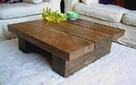 Coffee Tables | Solid Oak, light Oak, Rustic Oak Beam Table store - | Faux Fur Throws | Scoop.it