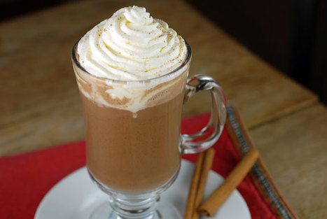 Mexican Hot Chocolate from Elana's Pantry | Gluten Free | Scoop.it