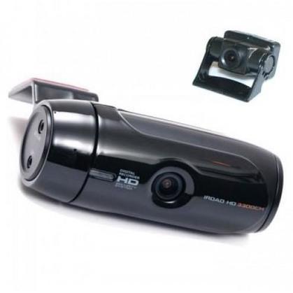 IROAD IONE-3300CH Dashcam | in Car Cameras Australia | Scoop.it