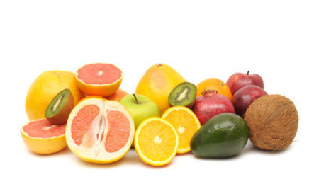 The Top 5 Fat-Burning Fruits   Childrens Fitness   Scoop.it