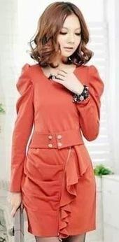 Kepo Fashion: Model Baju Kerja Wanita Terbaru 2014   Fashion   Scoop.it