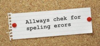 7 Basic Grammar Mistakes That Make Customers Cringe | TechAutoCareers.com® | Scoop.it