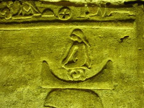 Naissance et disparition du maître des Deux-Terres... (2) en Égypte ... | Egypte antique | Scoop.it