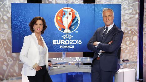 Hologrammes et réalité augmentée : comment M6 réinvente la télévision pour l'Euro 2016 | Be Marketing 3.0 | Scoop.it