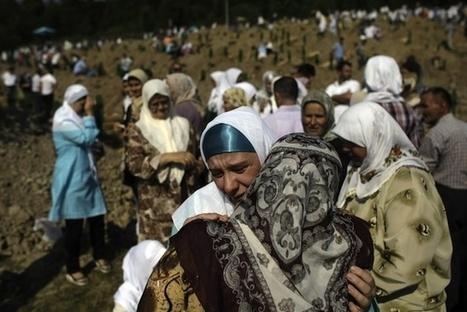 Verdicts Slow in Coming for Srebrenica Genocide :: Balkan Insight | Genocide Grace M. | Scoop.it