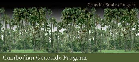 Cambodian Genocide Program | Yale University | Revolution Inquiry | Scoop.it
