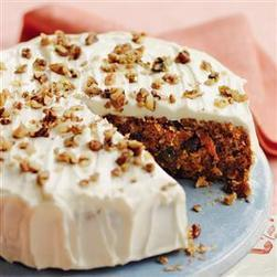 Recipe: Carrot Cake | Food | Scoop.it