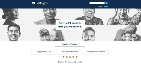 Veterans get secure single sign-on for benefits | Veterans Affairs and Veterans News from HadIt.com | Scoop.it