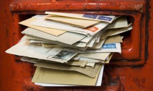 DWP use Royal Mail Staff to process benefitclaims   The Indigenous Uprising of the British Isles   Scoop.it