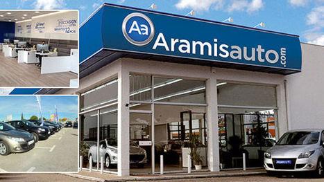 Pourquoi Aramisauto ne pourrait plus se passer de Yammer   Capitaliser et transmettre la connaissance en entreprise   Scoop.it
