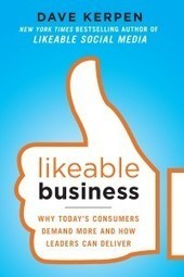Making Your Business Likeable In The Age of Social Media | Branding, Marketing and Social Engagement | Scoop.it