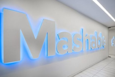 """Mashable chief content officer: We're still investing in journalism our """"audience loves and values"""" 
