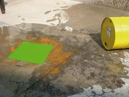Prevenire possibili contaminazioni e danni con la gamma di tappeti copritombino di Airbank | Airbank | Scoop.it