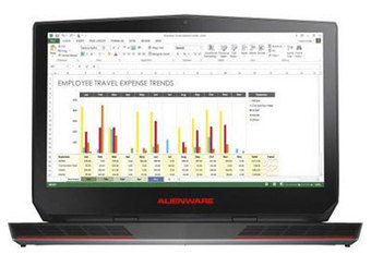 Dell Alienware 15 ANW15-7493SLV Review - All Electric Review   Laptop Reviews   Scoop.it
