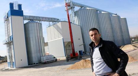 Appro-vert (Orne/61) s'agrandit à Argentan - Ouest-France | L'Orne économique | Scoop.it