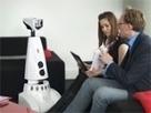 Au salon Innorobo, les robots apprennent à communiquer avec les humains | Amitiés anthropo-robotiques | Scoop.it