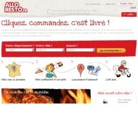 Réductions de Allo Resto, code promo réduction et échantillons ou cadeaux gratuit de Allo Resto | codes promos | Scoop.it