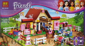 Mainan Lego Brick Friends 10163 Heartlake Stables | Toko Mainan Anak Online | Scoop.it