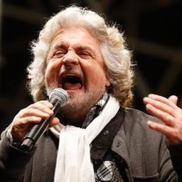 Green Facism: Beppe Grillo Is the Most Dangerous Man in Europe - SPIEGEL ONLINE | News Insights | Scoop.it