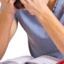 Burn out enseignant : comment s'en préserver ?   CDI Collège Roger Poulnard   Scoop.it