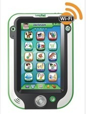 LeapPad Ultra | Best Kids Tablet » Best Kids Tablet | Tablets for Kids | Scoop.it