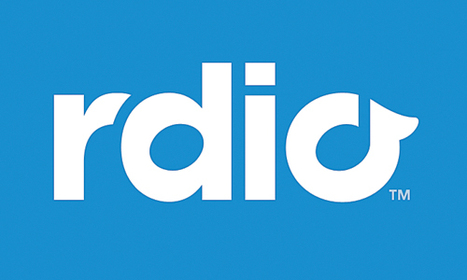 Rdio now available in 20 more countries | Music business | Scoop.it
