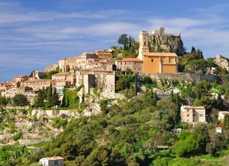 Europe's 8 Most Picturesque Towns | Travel | Scoop.it