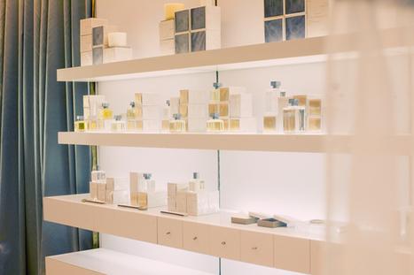 Maison Francis Kurkdjian - Ma Récréation | Miscellanées de parfums niche, petit producteur de champagne, de vins, foie gras, caviar, | Scoop.it