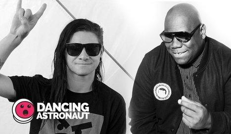 Skrillex and Carl Cox slated to headline Snowbombing's Arctic Disco | DJing | Scoop.it