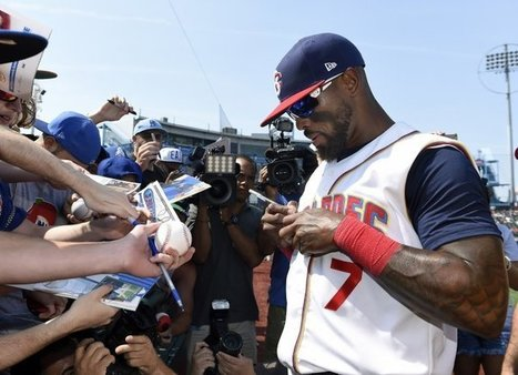 AP Insights | Why we're publishing new automated stories about Minor League Baseball | News Agencies | Scoop.it
