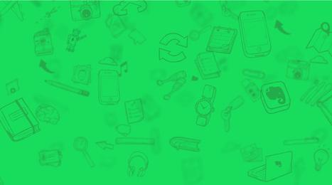 ¿Ya probaste el nuevo modo de presentación de Evernote? | Gestión TAC | Scoop.it