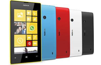Orange ajoute le Nokia Lumia 520 Orange Les Mobiles - Echos du Net | système d'exploitation des mobiles | Scoop.it