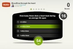 Blubbr | Maak Interactieve Quizzes met YouTube Clips | test454545 | Scoop.it