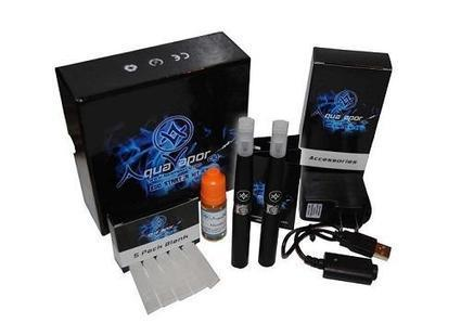 Aqua Vapor Electronic Cigarette Reviews 2012 | Vapor Cigarette ...