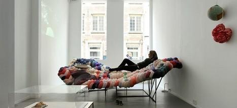 CID au Grand Hornu   Des choses à faire. Chevalier Masson   design exhibitions   Scoop.it