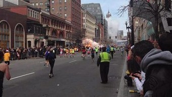 DHS Admits Boston Training Drill Involving Backpack Explosives Planned Months Before Marathon - Intellihub.com | Boston Marathon | Scoop.it